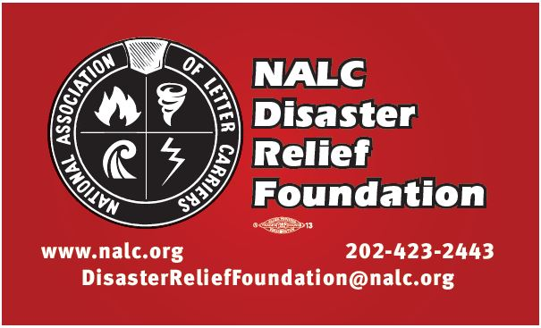 Disaster Relief Foundation