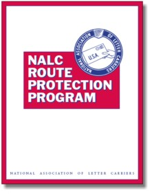 Route Protection Program